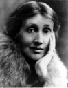 Virginia Woolf Talks, Lucy Cavendish College logo