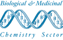 BMCS Postgraduate Symposium for Biological and Medicinal Chemists logo