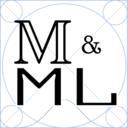 Mathematics and Machine Learning logo