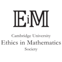 C.U. Ethics in Mathematics Society (CUEiMS) logo