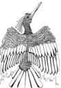 Churchill College Phoenix Society logo