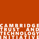Trust & Technology Initiative - interesting events logo