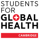 Students for Global Health Cambridge logo