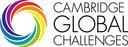 Cambridge Global Challenges Strategic Research Initiative logo