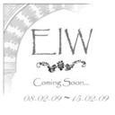 EIW 2009 - Experience Islam Week (8th - 15th February 2009) logo
