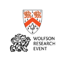 Wolfson Research Event 2019 logo