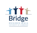 The Bridge Pathways to Impact Series at Hughes Hall logo