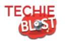 Techieblast logo