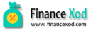 Financexod logo