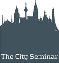 The Cambridge University City Seminar at CRASSH logo