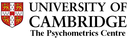Cambridge Psychometrics Centre Seminars logo