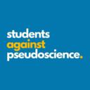 Cambridge University Students Against Pseudoscience logo