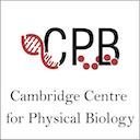 Centre for Physical Biology talks   logo