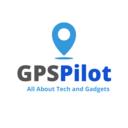 GPSPilot logo