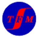 Thin-Film Magnetism Group logo