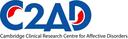 Cambridge Clinical Research Centre for Affective Disorder Seminar Series logo
