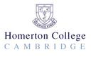 Homerton Seminars logo