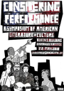 Considering Performance: A Symposium of American Culture and Literature logo