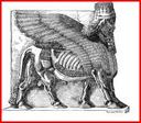 Mesopotamian Seminar Series logo