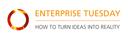 Enterprise Tuesday 2010/2011 logo