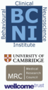 Behavioural and Clincial Neuroscience Seminars logo