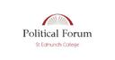 St Edmund's College Political Forum SECPF logo