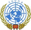 Cambridge University United Nations Association (CUUNA) logo