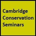 Cambridge Conservation Seminars  logo