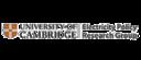 EPRG Energy and Environment (E&E) Series Michaelmas 2012 logo