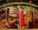 Vertical Readings in Dante's 'Comedy' logo