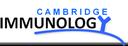 Immunology in medicine logo