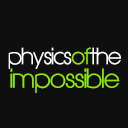 Physics of the Impossible logo