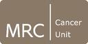 MRC Cancer Unit Annual Lecture logo