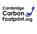 Cambridge Carbon Footprint logo