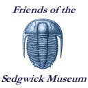 Friends of the Sedgwick Museum logo