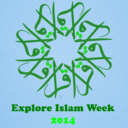 Explore Islam Week 2014 (EIW) logo