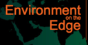 Environment on the Edge Lecture Series logo