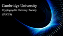 C.U. Cryptographic Currency Society logo