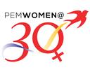 PemWomen@30 logo