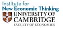 Cambridge-INET Institute, Faculty of Economics logo