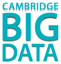 Cambridge Big Data logo
