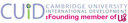 Cambridge University International Development (CUID) logo