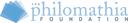 Philomathia Social Sciences Research Programme  logo