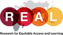 REAL Centre logo