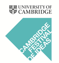 Cambridge Festival of Ideas 2015 logo