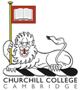 Churchill CompSci Talks logo