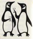 British Antarctic Survey Happy Hour Seminar Series logo